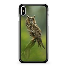 Outstanding Owl Brilliant Beautiful Bird Animal Astonishing 2D Phone Case Cover