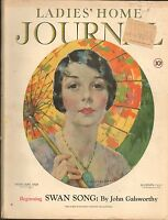 FEB 1928 LADIES HOME JOURNAL magazine GREAT ADS