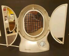 Revlon Lighted Makeup Mirrors For Sale Ebay