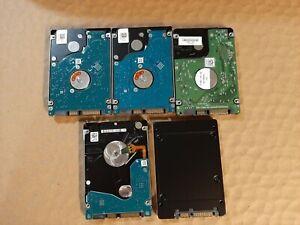Dell Inspiron 15 3000 Series 1TB Hard Drive HDD/SSD 2.5 W/ Windows 10 64-Bit
