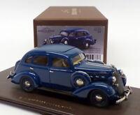 Brooklin Models 1/43 Scale BML15 - 1937 Graham Supercharged 116 4Dr Sedan