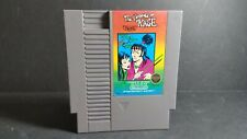 The Legend of Kage (Nintendo NES, 1987) Tested And Working