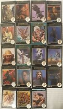 Dungeons & Dragons - Forgotten Realms - Trading Cards - TSR