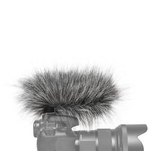 Gutmann Microphone Wind Protector For Sony ECM-B1M Grey