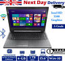 "Lenovo G50-80 15.6"" Laptop Intel 5th-Gen i3 2.00Ghz 4GB RAM 1TB HDD Windows 10"