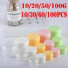 Wholesale Sample Container Jar Pot f Cream Lotion Cosmetic Makeup Lip Balms