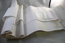New in Box Lumbar Sacral Support Abdominal Belt Retails $34.95 Size Medium M