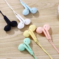 cablato in-ear Cuffie Auricolari Auricolari Per IOS Apple iPhone 7 8 PLUS IT