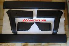 FIAT PANDA 4X4 1986 -> 2003 SET 6 MODANATURE LATERALI