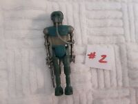 Vintage Star Wars 1980 2-1B Medic Droid with Gun #2