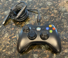 wired xbox 360 controller for PC/Mac