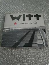 Joachim Witt Und..ich lauf (1998) [Maxi-CD]