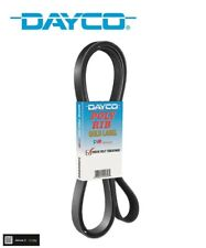 NEW Dayco 5060590 Serpentine Belt Fits- Ford, Cadillac, Chevrolet