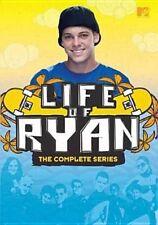 Life of Ryan Complete Series 0097368534049 DVD Region 1