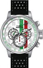 Invicta Men's 90106 S1 Rally Quartz Red & Green Multifunction Watch