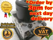 Skoda Yeti / Superb ABS Pump 1K0614517EK 1K0907379CC 10.0212-1104.4 1122
