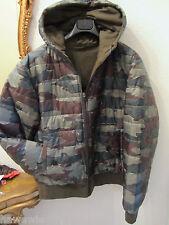 Ralph Lauren RLX Camouflage Wende Jacke , XL / 54 AUSGEFALLEN  495€   2636