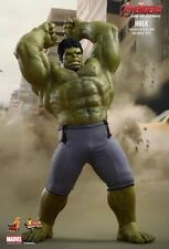 Hot Toys MMS287 Hulk Deluxe with Hulk Smash Torso - The Avengers 2 Age of Ultron