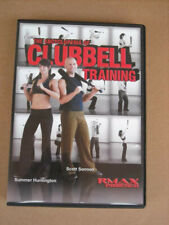 Scott Sonnon-Rmax-The Encyclopedia of Clubbell Training- 5 Dvd Set