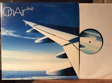 AN-2 – On Air : Was Not Was WNW012LP VG++ 2xLP VINYL