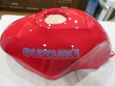 Suzuki NOS GSX600F Katana 1993-1997 Fuel Tank 44100-21CF0-1TY