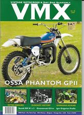 VMX magazine - Issue Number 38 - 2009