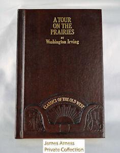 "James Arness Gunsmoke Marshal Dillon Time LIfe ""A Tour on the Prairies"""