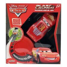 Disney Cars Lightning Mcqueen Blast N Launch Outdoor Toy