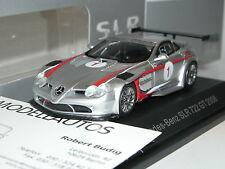 Minimax B6 696 3953, Mercedes-Benz SLR McLaren 722 GT, 2008, Ludwig #1, 1/43