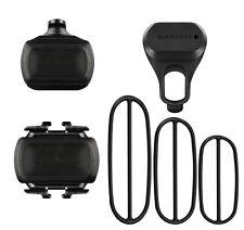 Garmin Bike Speed Sensor and Cadence Sensor 010-12104-00