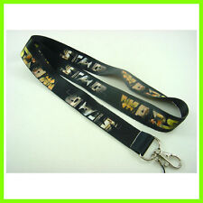 Star Wars Neck Lanyard Key Holder Strap Cell Mobile Phone,ID Badge Card,Key,Gift