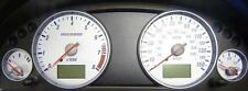 Lockwood Ford Mondeo Mk3 2000- Petrol BLUE (G) Dial Kit 400MM