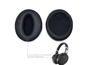 Replacement Cushions Ear Pads for Sony MDR-1R MDR-1RNC MDR-1RMK2 MDR-1RBTMK2 Hea