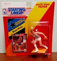 New 1992 STARTING LINEUP SLU NBA Basketball DAN MAJERLE PHOENIX SUNS Rare