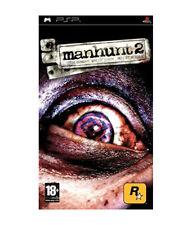 MANHUNT 2 GIOCO NUOVO PSP VERSIONE ITALIANA SONY UMD IT