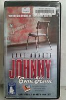 Johnny Come Home by Jake Arnott: Unabridged Cassette Audiobook (FF2)