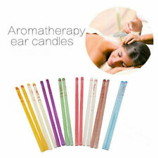 Wax Removal Candles Treatment For Ear Cleaner Care Healthy Candles 20 PCS UK