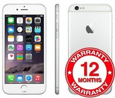 Apple iPhone 6 16gb Vodafone Silver