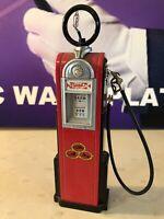 1950 Vintage Texaco Fire Chief Star Gas Pump Coin  Bank Collectible Replica -