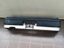 Honda Civic CRX EF8 Kouki OEM Rear Bumper (Used)