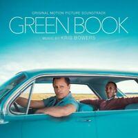 Green Book Soundtrack CD NEU OVP