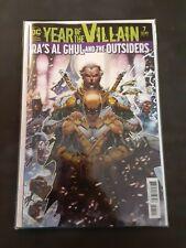 Batman and the Outsiders #7 DC VF/NM Comics Book