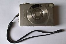 appareil photo compact CANON IXUS ll