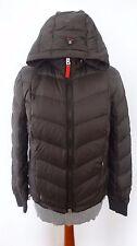 Bogner Fire+Ice  Gr. 40 38  Damen Soft Daunen Jacke braun neu