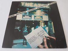Soft Machine-Alive & Well-Recorded In Paris-Harvest-LP-SHSP 4083 PROMO