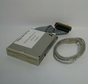 Floppy Disk Flux Copier Cloning Tool Read/Write ANY Disk from PC Amiga Atari ST