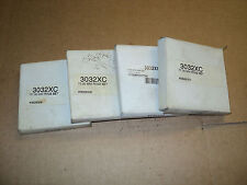 Wiseco,JE 77mm XC type Piston Rings - NEW set of 4