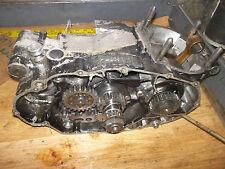 Yamaha IT 400 D 1976 motor bottom end/cases/crankshaft transmission +++