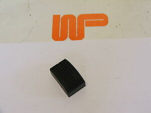 CLASSIC MINI - THROTTLE PEDAL RUBBER FITTED FROM 1959 - 1976 GPR105A