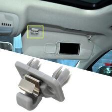PT_ Cn _ Veicolo Interno Parasole Fibbia Clip Gancio Supporto per Audi A1 A3 A